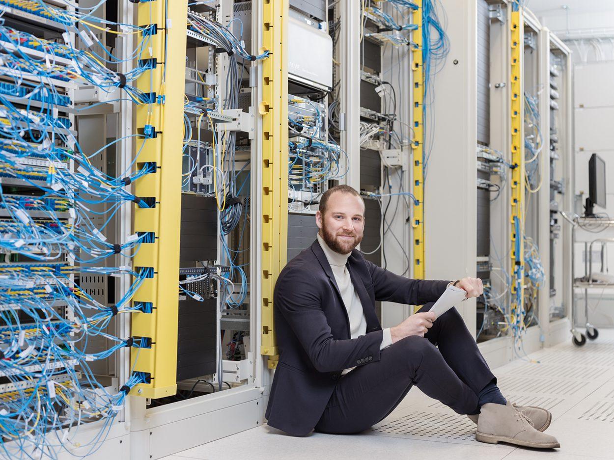 IT- och dataskydd