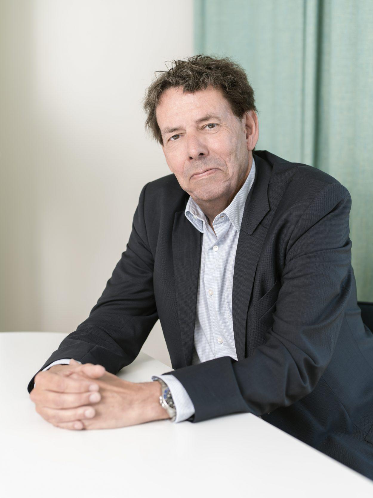 Foto på Bo Bergqvist senior counsel Front Advokater
