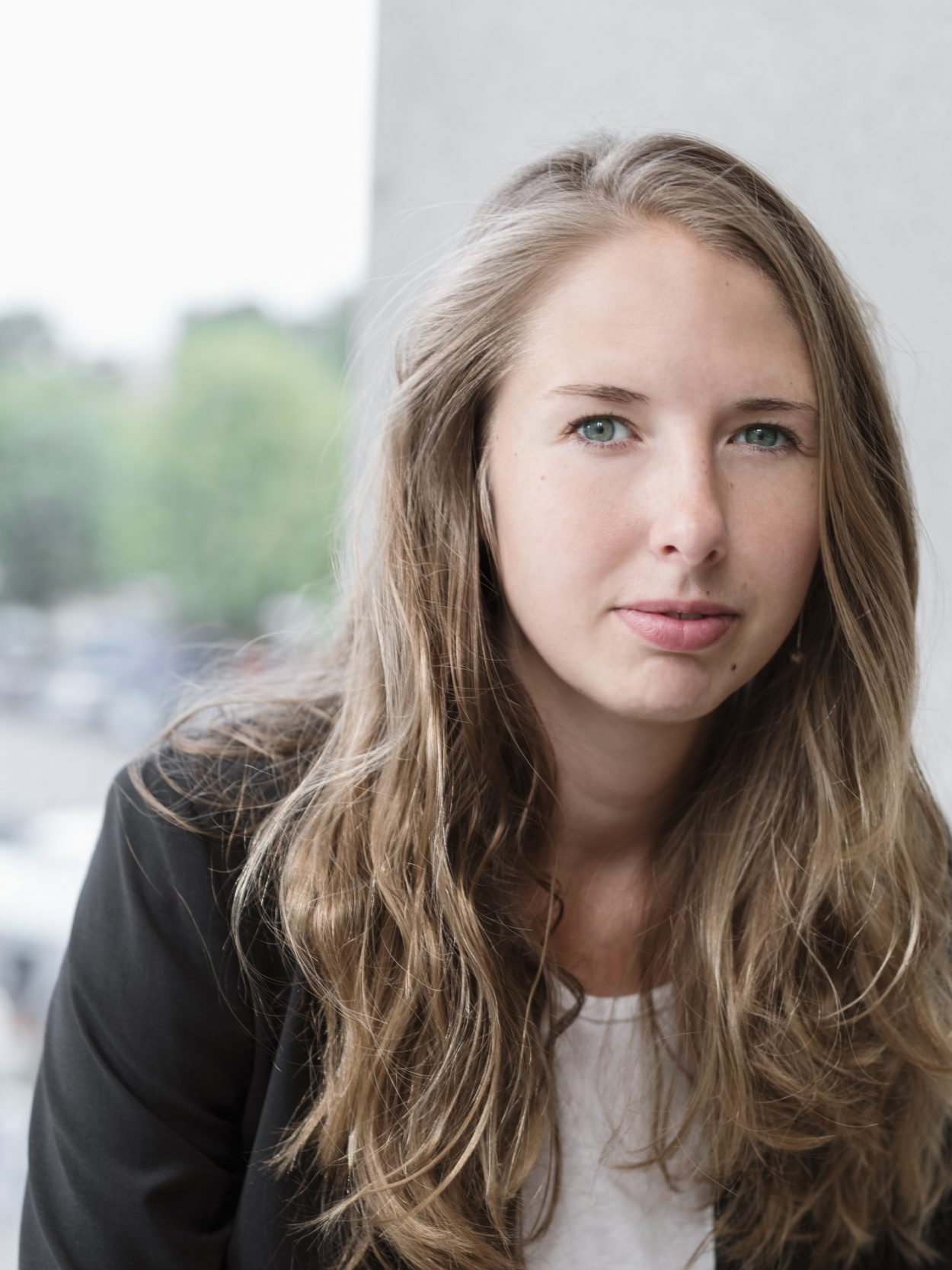 Charlotta Cederberg Front Advokater