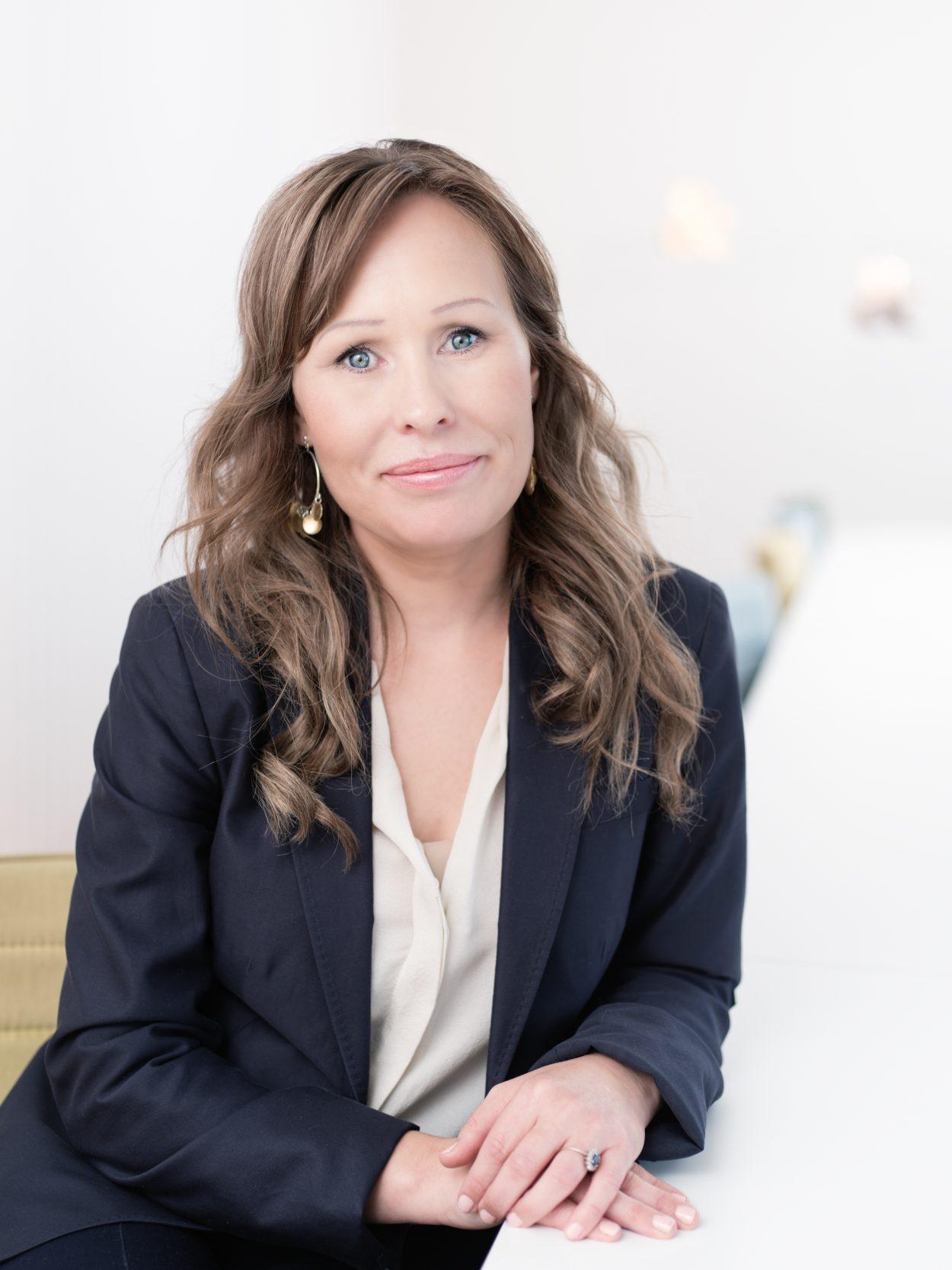 Lisa Länta Front Advokater