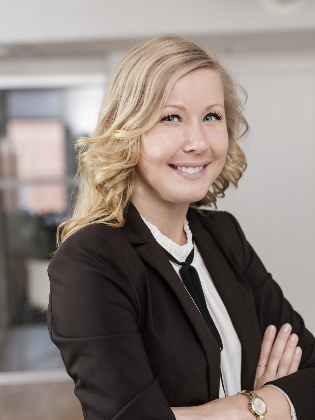Malin Ekström Front Advokater