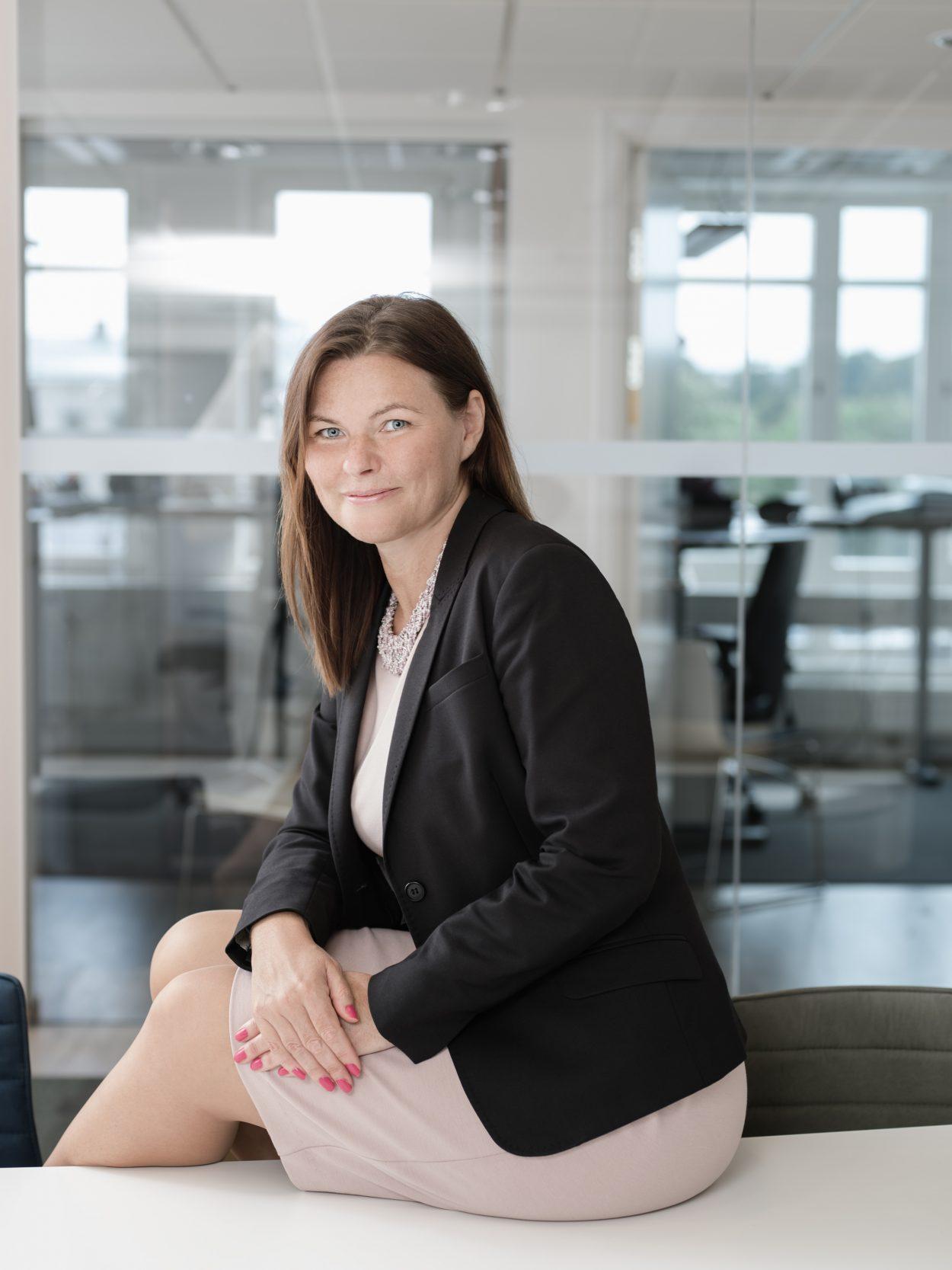 Maria Paijkull Front Advokater