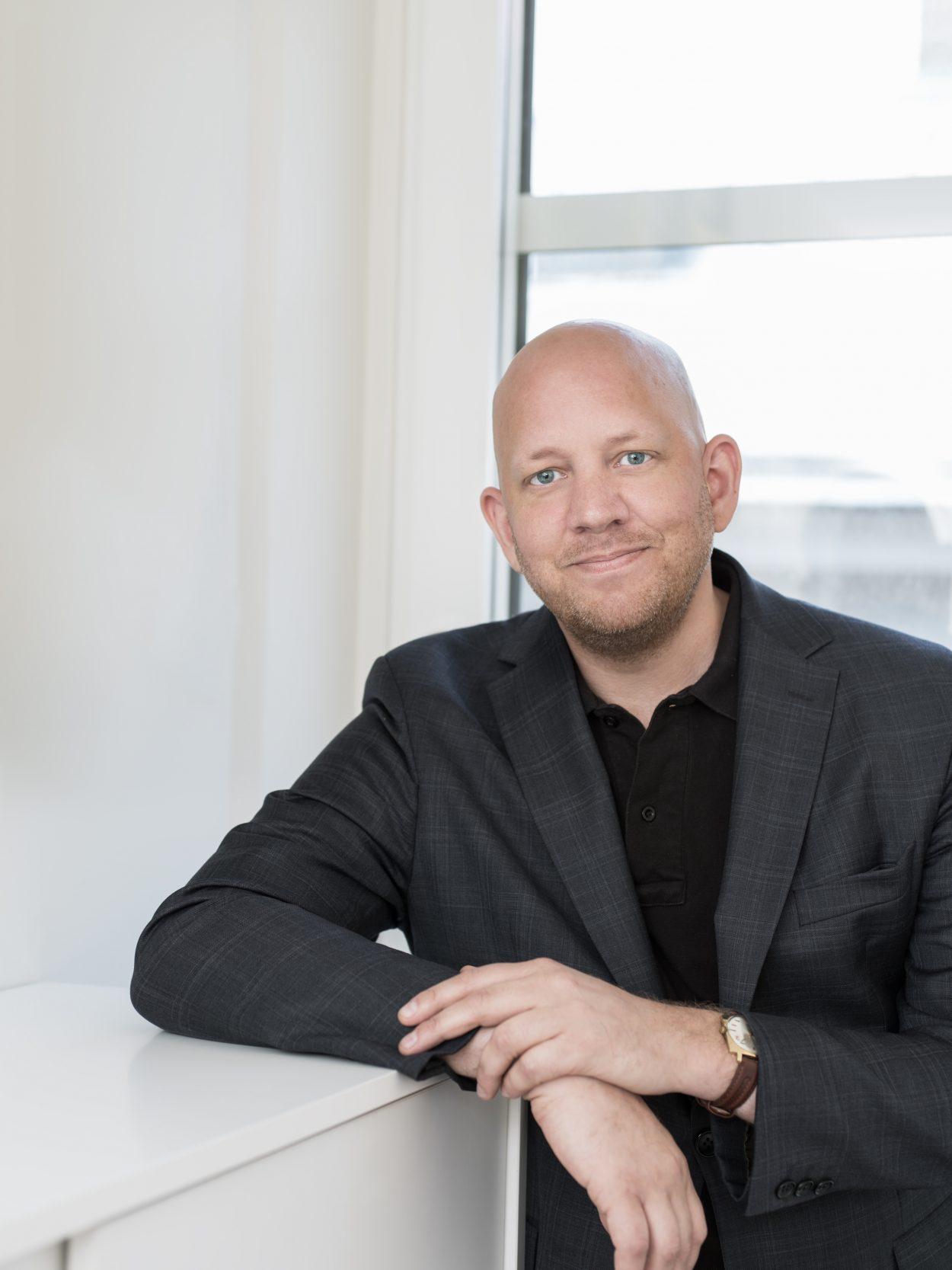 Petter Holm Front Advokater