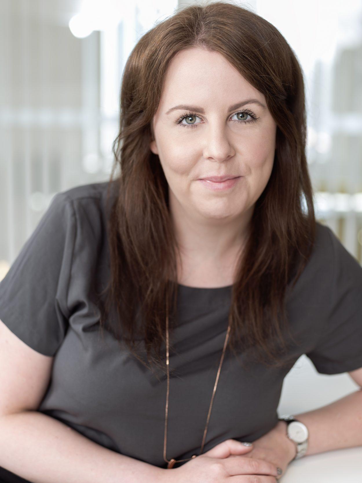 Simone Johansson Front Advokater