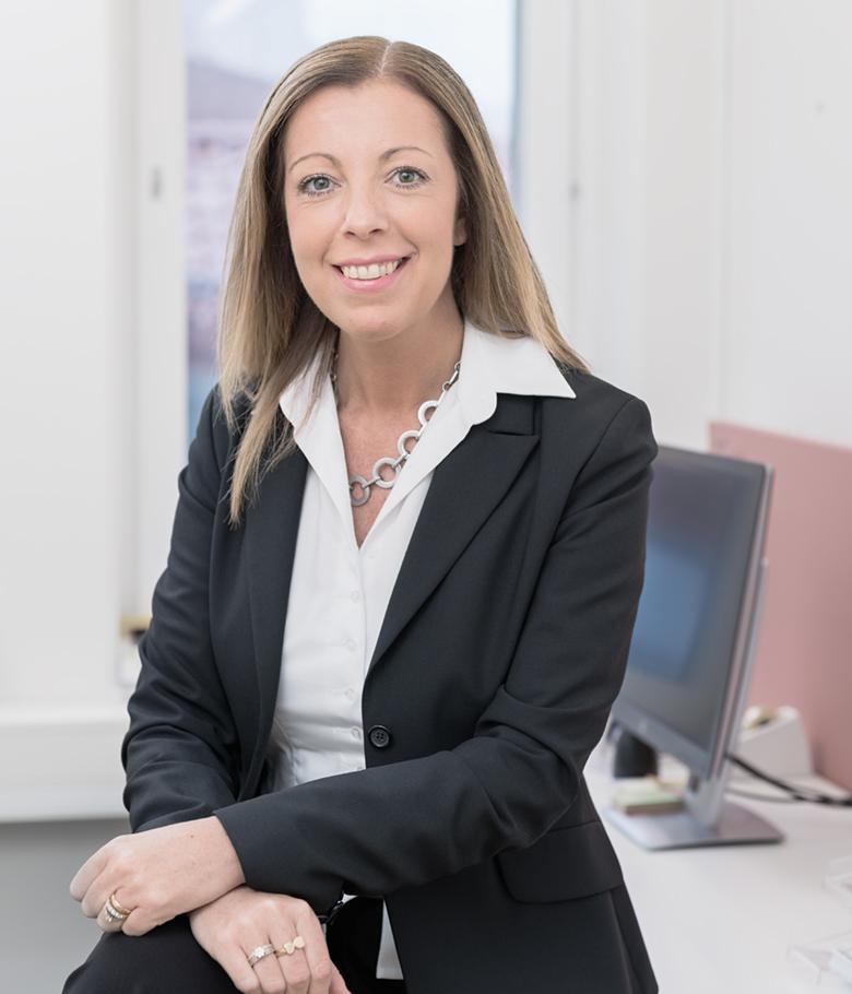Susanna Messinger Front Advokater