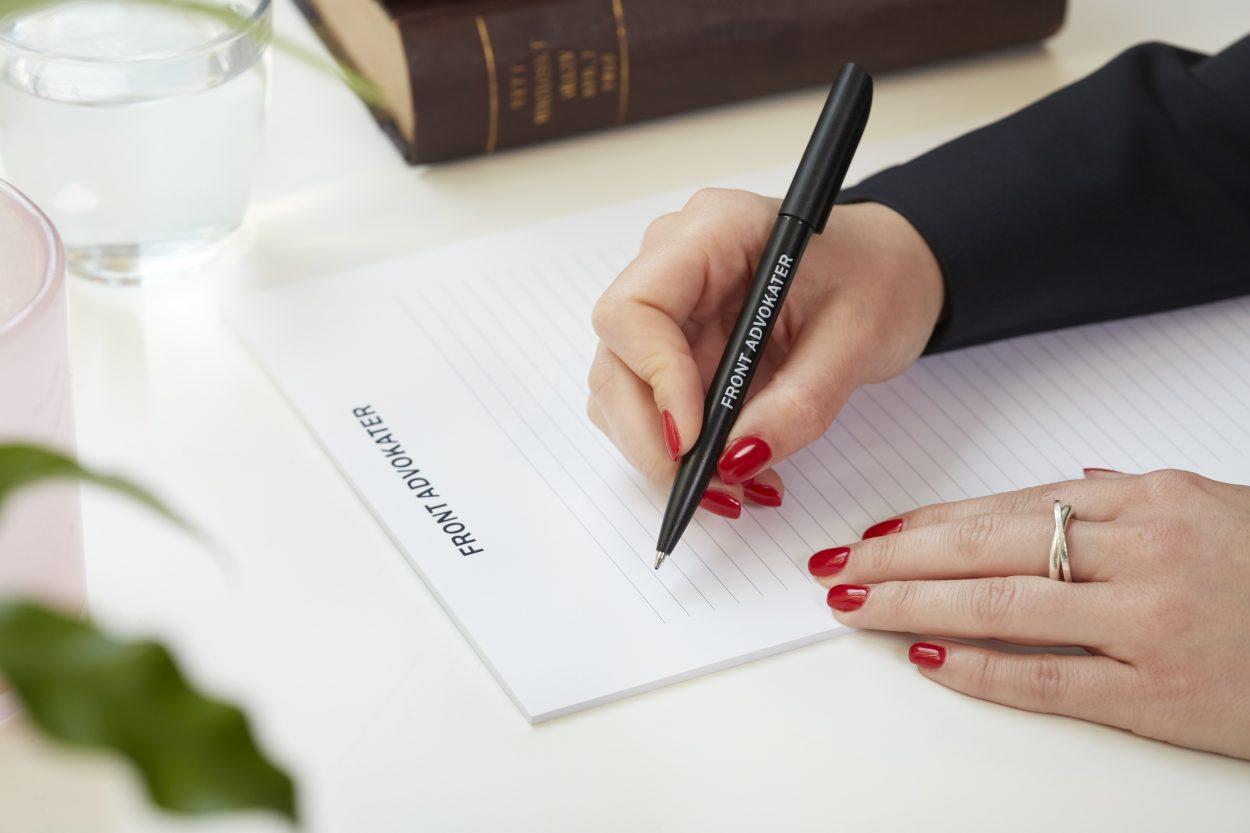 Interna utredningar och regelefterlevnad (compliance)