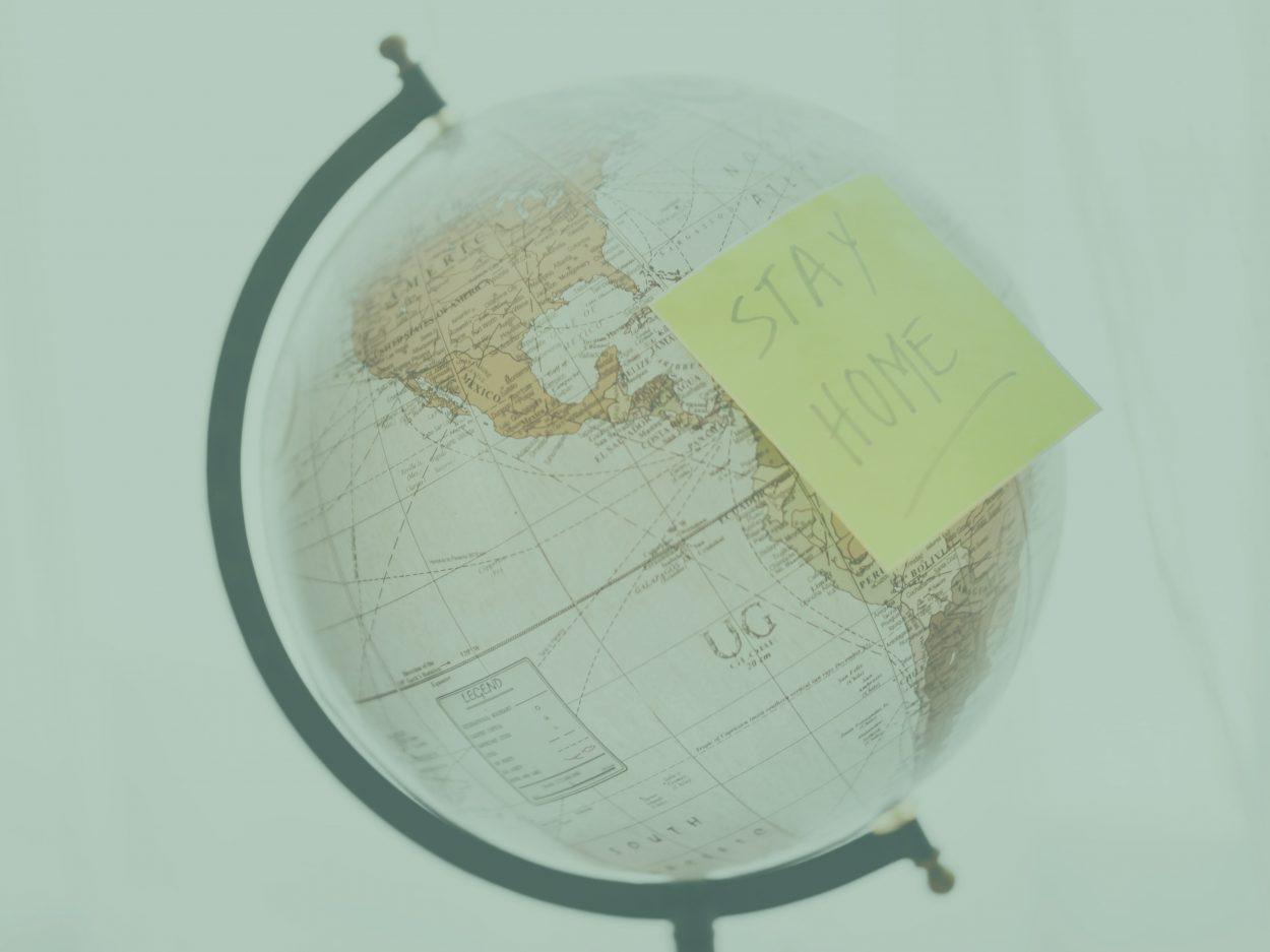 Information anlässlich der Covid-19-Pandemie für Unternehmen mit Geschäftsbeziehungen in Schweden