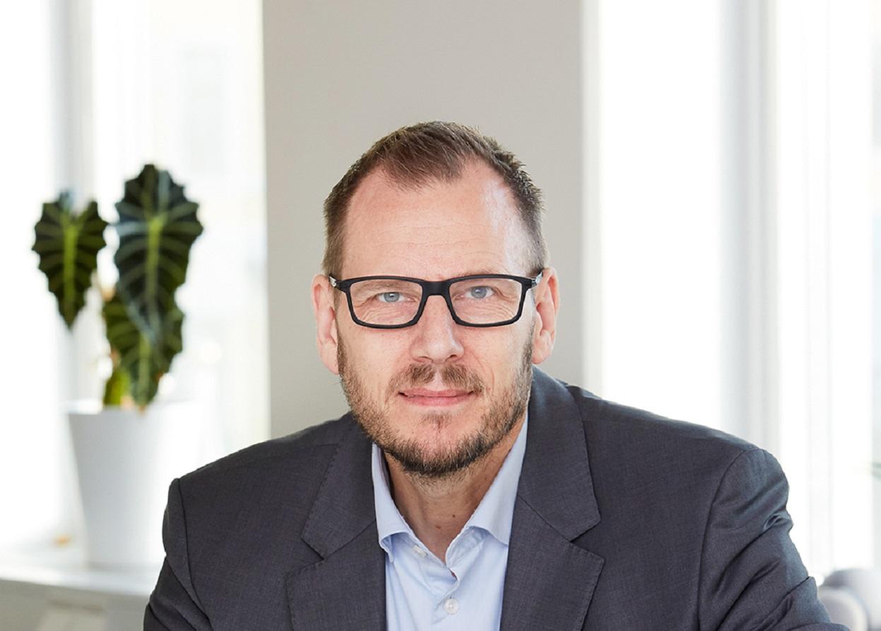 Först ut är vår nyaste medarbetare Sven Häggström