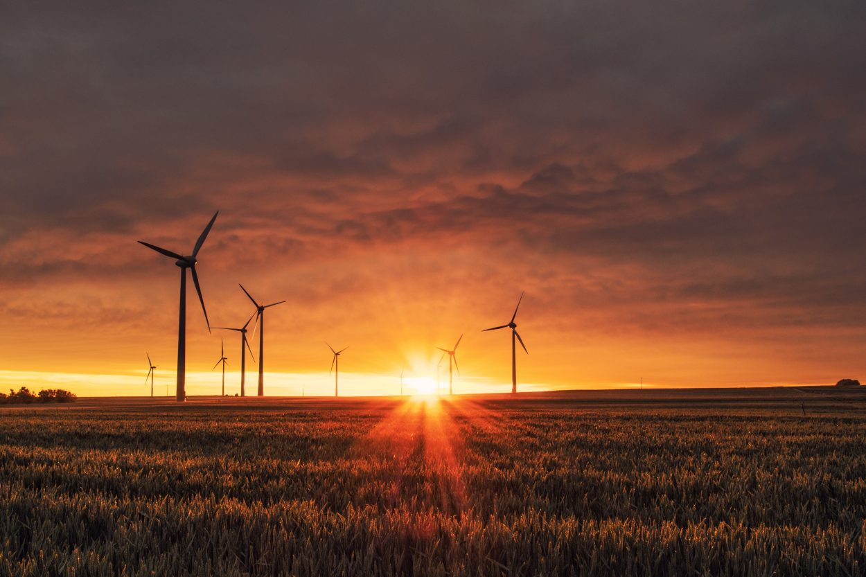 Ny Vägledning om buller från vindkraftverk aktualiserades nyligen i en dom från Mark- och miljööverdomstolen